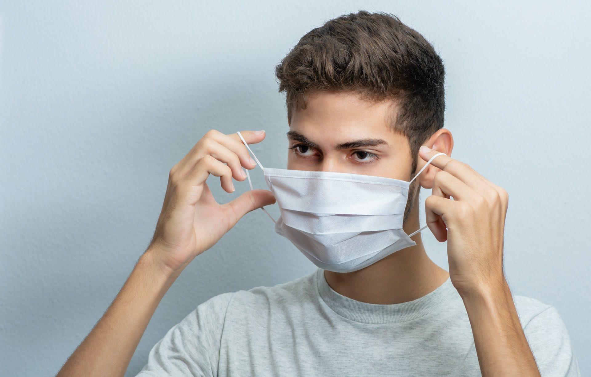 マスクの画像1